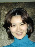 Atsuko Yuya profil resmi