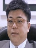 Barry Wong profil resmi
