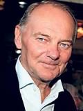 Björn Granath profil resmi