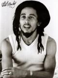 Bob Marley profil resmi
