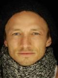 Bradley Stryker profil resmi