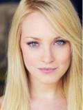Brandi Burkhardt profil resmi