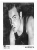 Brent Taylor profil resmi