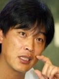 Ahn Byeong-ki profil resmi