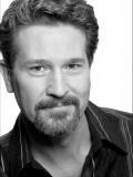 Carl Randolph profil resmi