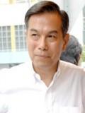 Chan Hung Lit profil resmi