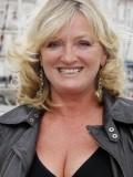 Charlotte De Turckheim profil resmi