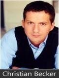 Christian Becker profil resmi