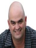 Christian Behm profil resmi