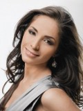 Claudia Cervantes profil resmi