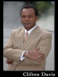 Clifton Davis profil resmi