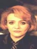 Dana Dogaru profil resmi