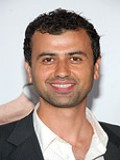 Daoud Heidami profil resmi