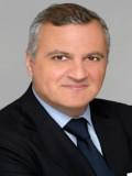 David Callegati profil resmi
