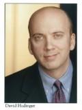 David Hadinger profil resmi