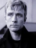David Storch profil resmi
