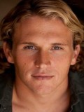 David Thomas Jenkins profil resmi