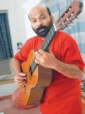 Debajyoti Mishra profil resmi