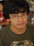 Dennis Adhiswara profil resmi