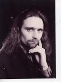 Derek Pykett profil resmi