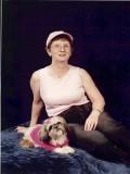 Dianne Perry profil resmi