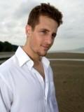 Elias Toufexis profil resmi