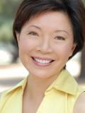 Elizabeth Sung profil resmi