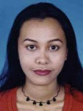 Ellie Suriaty Omar profil resmi