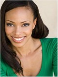 Felicia Walker profil resmi