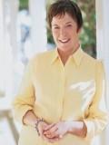 Frances Mayes profil resmi