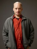 Frank Wood profil resmi