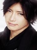 Gackt profil resmi