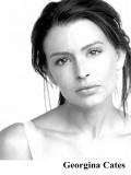 Georgina Cates profil resmi