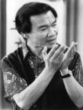 Haing S. Ngor profil resmi