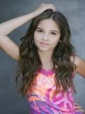 Haley Pullos profil resmi