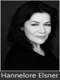 Hannelore Elsner profil resmi