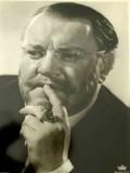 Heinrich George profil resmi