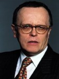 Horst Scheel profil resmi