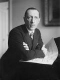 Igor Stravinsky profil resmi