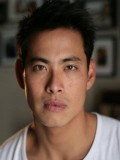 Ivan Shaw profil resmi