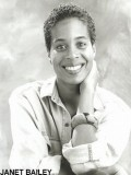 Janet Bailey profil resmi