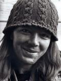 Jim Carroll profil resmi