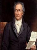 Johann Wolfgang Goethe profil resmi