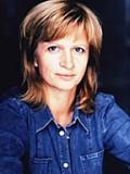 Johanna Gastdorf profil resmi