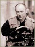 John Mathieson profil resmi