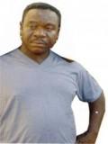 John Okafor
