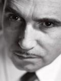 John Snyder profil resmi