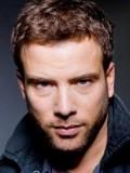 Jonah Lotan profil resmi