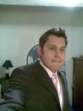 Joseph Luis Caballero profil resmi