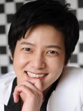 Jung Min profil resmi
